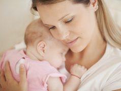 Кабмин определился с суммой выплат при рождении первого ребенка