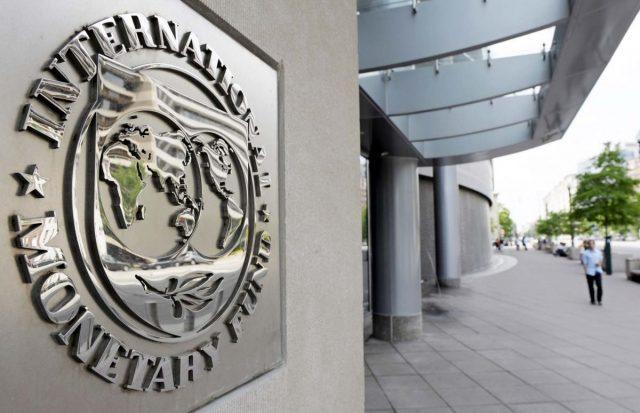 МВФ определил главные риски финансовой системы Китая