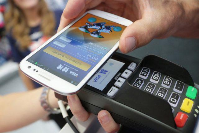 Отпечатки пальцев, мобильные сервисы и другие заменители банковских карт