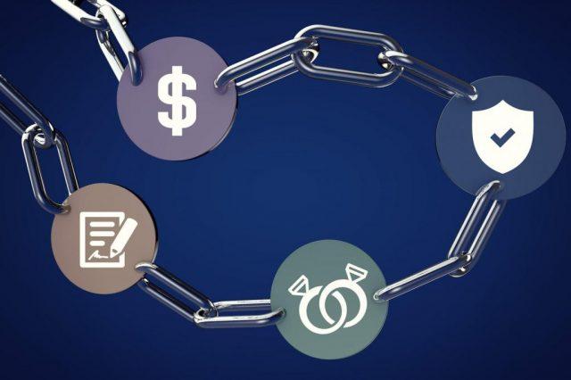 Две стороны блокчейна. Компании СЗФО ищут способы внедрения новых технологий