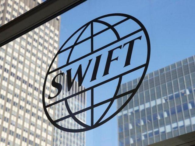 Российский банк впервые успешно атаковали через международную систему SWIFT