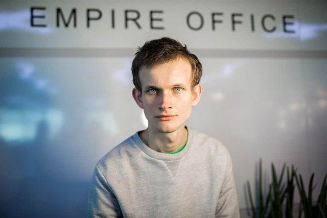 Король эфира. Почему Виталик Бутерин — самый хайповый предприниматель года