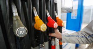 ФАС пока не направляла письмо о создании банка нефти в кабмин, обсуждает вопрос