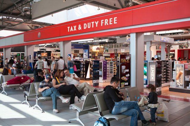 Что такое tax free и сколько можно сэкономить на покупках за границей