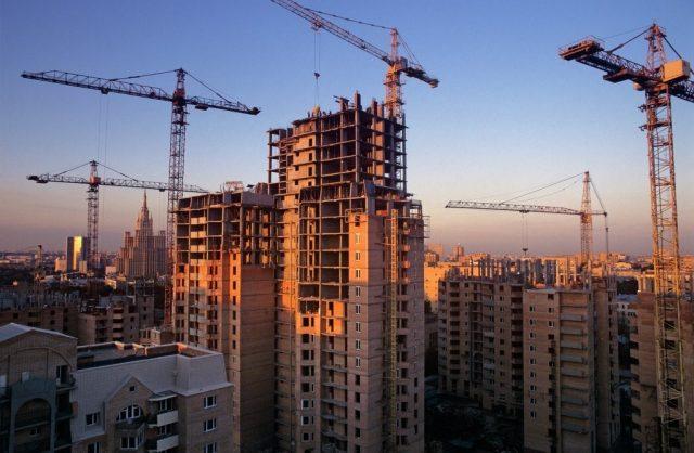 Власти разработали новую схему продажи квартир в новостройках