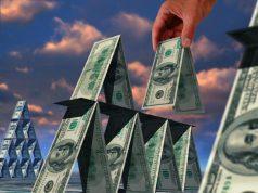 Эксперты рассказали, какие потрясения ждут мировую экономику в 2018 году