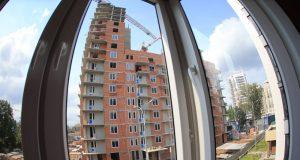 Ценам на жилье предрекли обвал в ближайшие три года