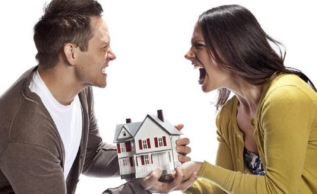 Раздел имущества при разводе по соглашению и в суде