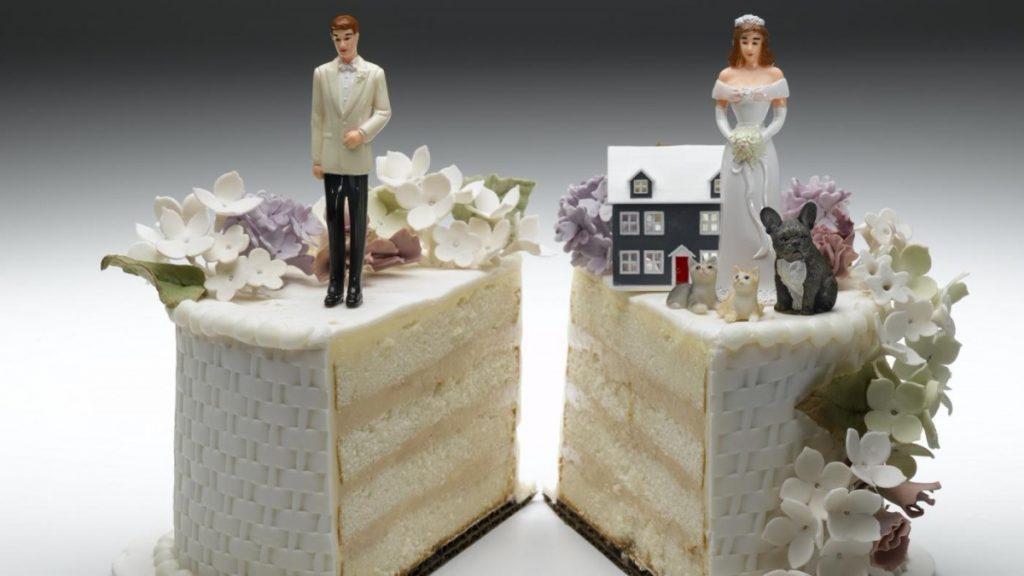 Основания и порядок расторжения брака