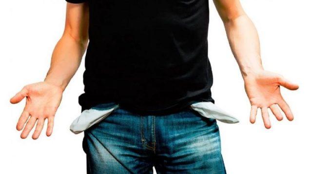 Как взыскать алименты с неработающего официально отца ребенка?