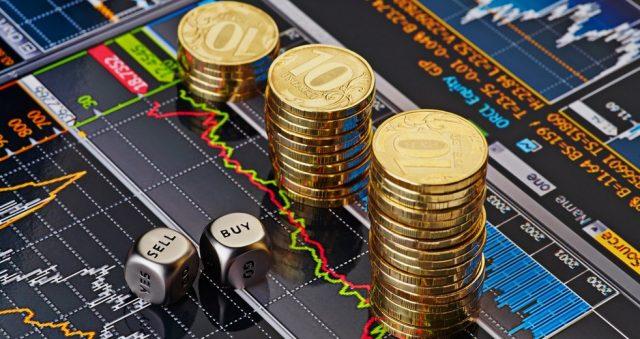 Торговля на рынке форекс курсы валют форекс график цены