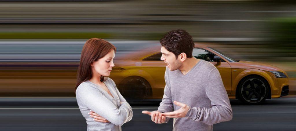 Кому достанется машина при разводе