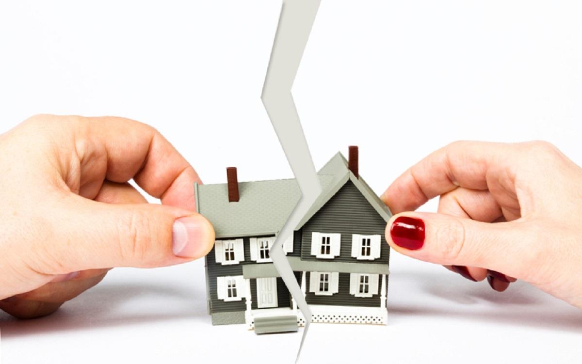 думаю, развод и лишение имущества раздел квартиры удерживался непрерывном