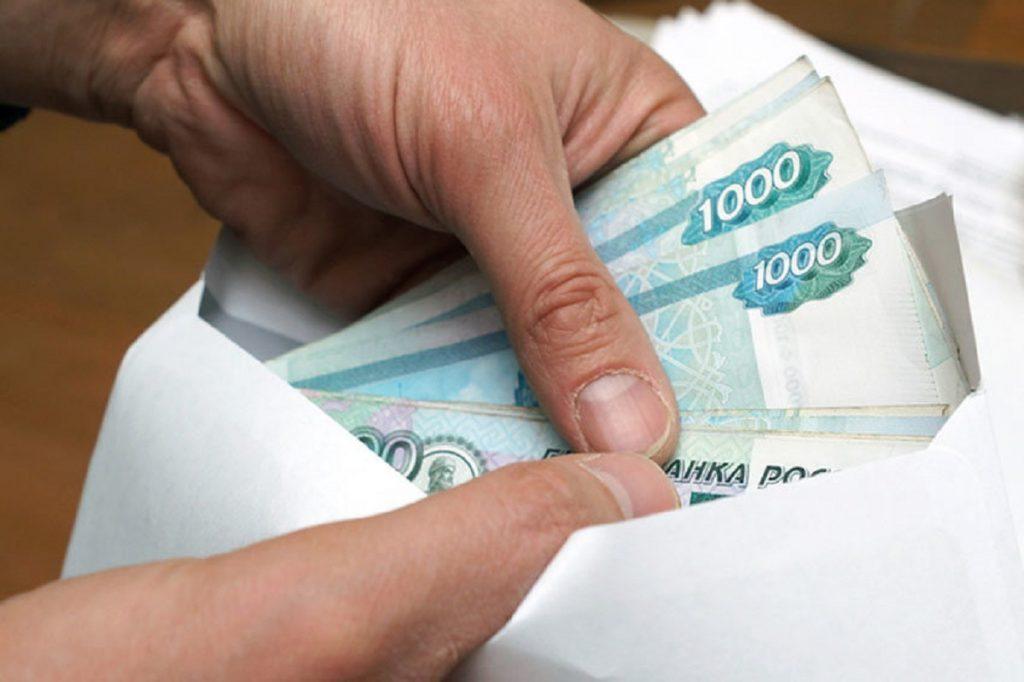 Алименты с маленькой официальной зарплаты