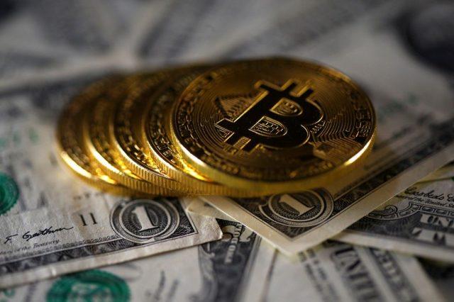 Биткоин-2018: $50 тысяч - это минимум?