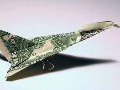 Цены на авиабилеты в ближайший год расти почти не будут