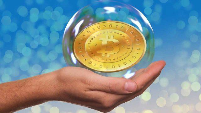 Goldman: Биткоин может стать новой альтернативой золоту