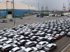 Дворкович рассказал, на сколько вырастет утилизационный сбор на автомобили