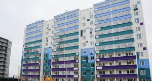 """Путин отменил термин """"жилье экономкласса"""""""