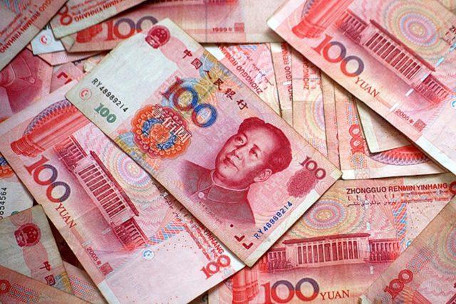 В Минфине подтвердили планы по выпуску ОФЗ в юанях в 2018 году
