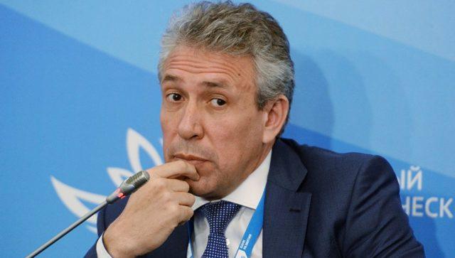 Россия может стать лидером по блокчейну, считает глава ВЭБ