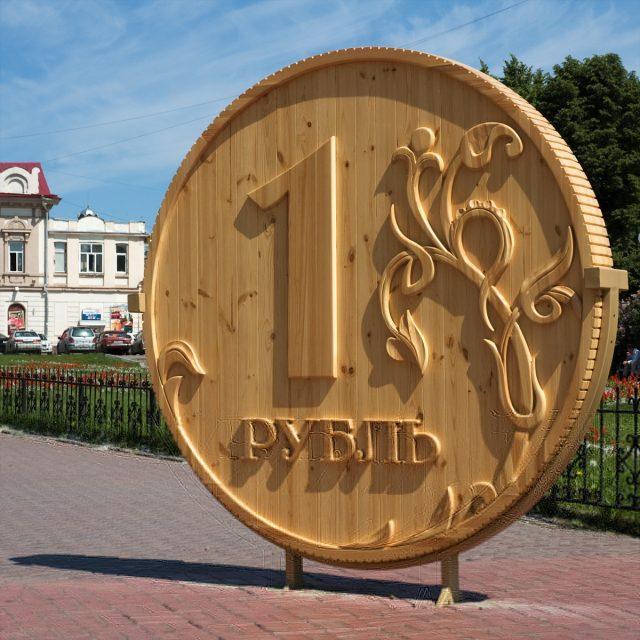 Европейский и японский центробанки проверят рубль на прочность