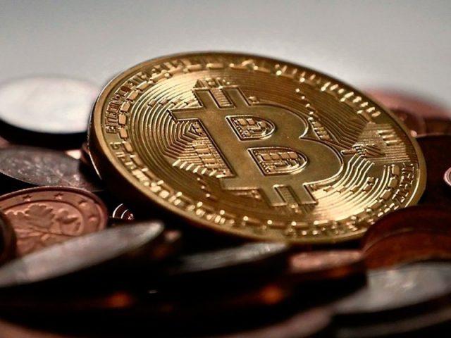 Курс биткоина опустился ниже десяти тысяч долларов