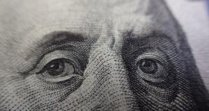 Заявления главы минфина США шокировали валютный рынок