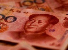 Китай ужесточил правила снятия наличных из банкоматов за рубежом