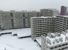 Минстрой РФ увеличил план по достройке долгостроев на 2018 год