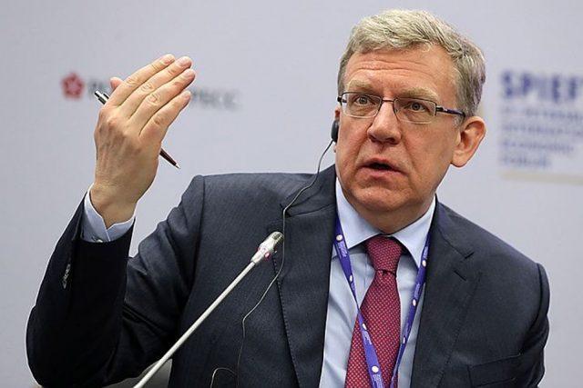 Кудрин: Государство должно в несколько раз снизить административную нагрузку на бизнеc