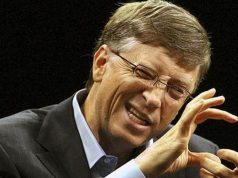 Билл Гейтс заплатил больше всех налогов и не захотел останавливаться