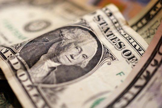 Назван курс доллара после праздников