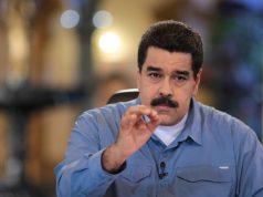 Мадуро объявил о выпуске новой криптовалюты, поддержанной золотом