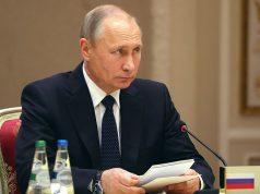 Путину передан список желающих вернуться беглых бизнесменов