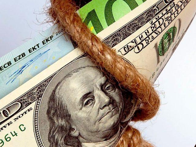 У россиян осталось рекордное количество свободных денег