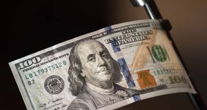 Курс доллара обновил максимум года