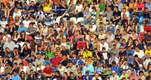 Юргенс: Важно страховать места массового скопления людей