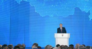 Путин снова поручил сделать жилье доступным