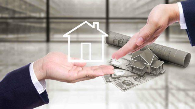 Объем выдачи ипотеки в феврале вырос в 2 раза