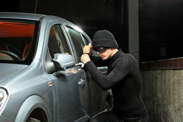 Страховщики составили рейтинг самых угоняемых автомобилей в России в 2016-2017 годах