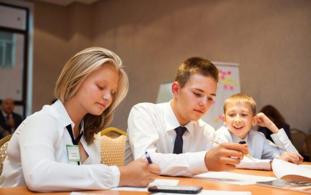 Титов предложил ввести в школах уроки по предпринимательству