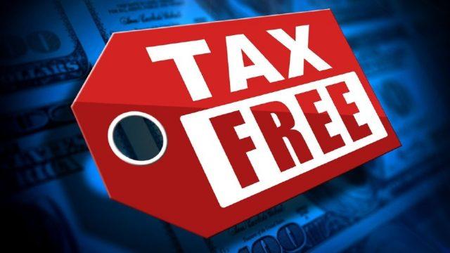Система tax free заработает во всех городах ЧМ-2018 к началу июня