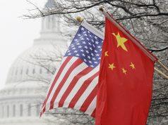 """Китай выразил """"крайнюю озабоченность"""" докладом о торговой стратегии США"""