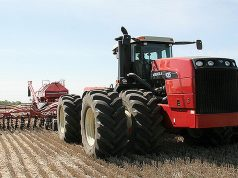 Посевную поддержат ставкой. Российские тракторы и комбайны можно взять в кредит под 5 процентов