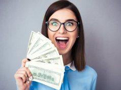Социологи выяснили, сколько денег нужно для счастья