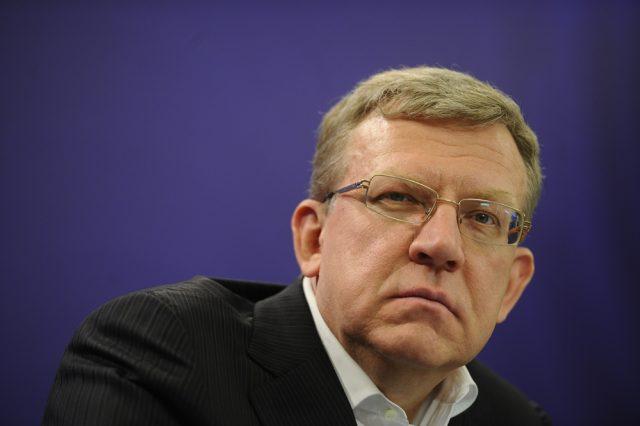 Кудрин посоветовал не ждать снижения ставки ЦБ в ближайшие полгода