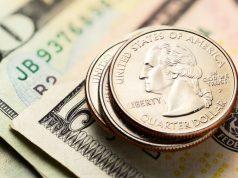 Рубль отыграл дневные потери и вечером развернулся вверх на фоне фиксации прибыли