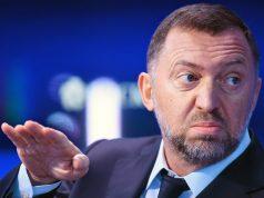 """СМИ: """"Ингосстрах"""" хочет перестраховать риски санкционных компаний Дерипаски"""