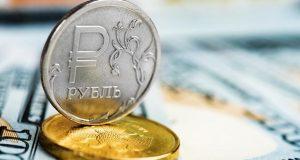 Доллар дорожает в пользу бюджета